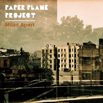 Miles Apart cover art