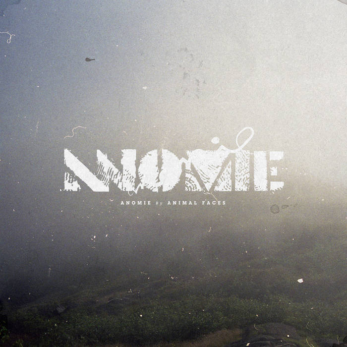 Anomie cover art