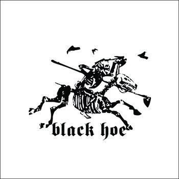 Various Artists - Black Hoe presents Resurrected cover art