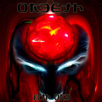 13th Orb cover art