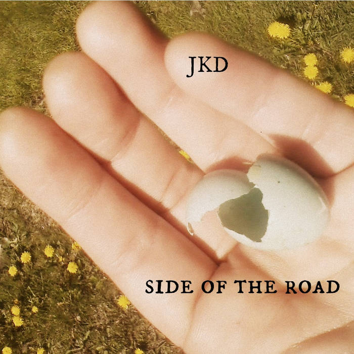Side of the Road cover art