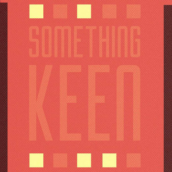 Something Keen EP cover art