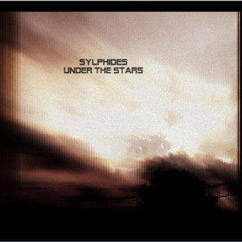 Sylphides.Under the stars cover art