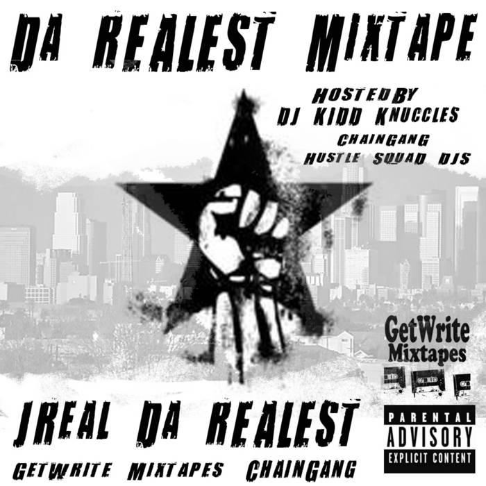 Da Realest Mixtape cover art