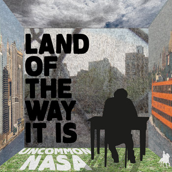 Land of the Way It Is cover art