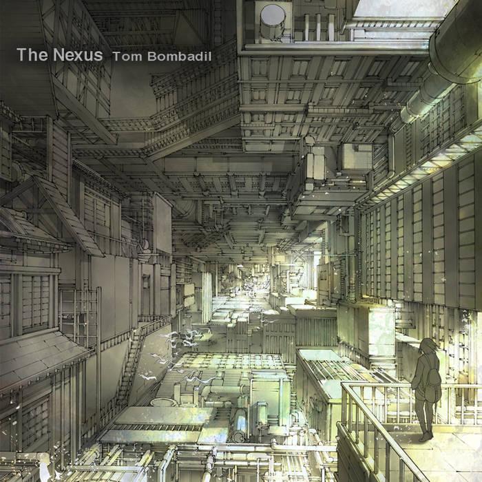 The Nexus cover art
