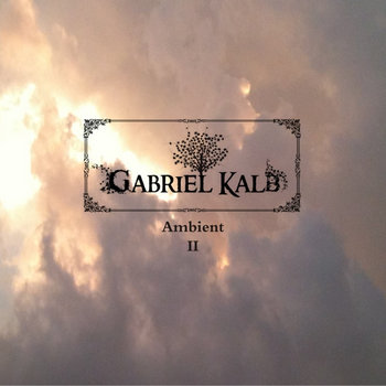 Ambient II cover art
