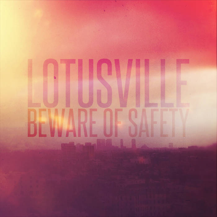 Lotusville cover art