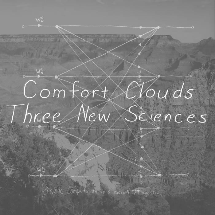 Three New Sciences cover art