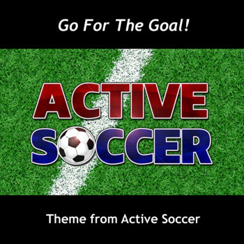 Active Soccer - Go For The Goal (Single) cover art