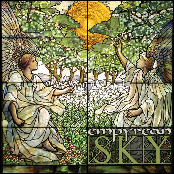 Leaves, Branches, Roots, Seeds cover art