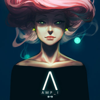 AMP_I cover art
