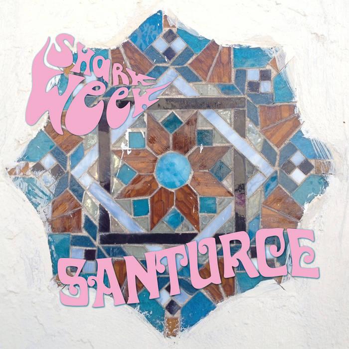 Santurce cover art