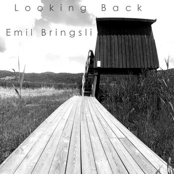 Looking Back cover art