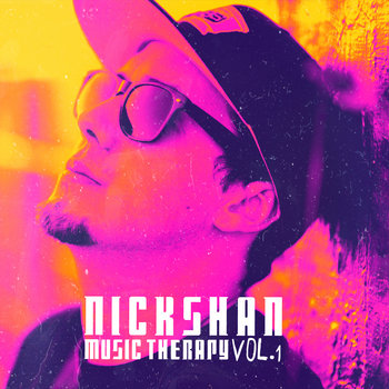 Music Therapy Vol. 1 cover art