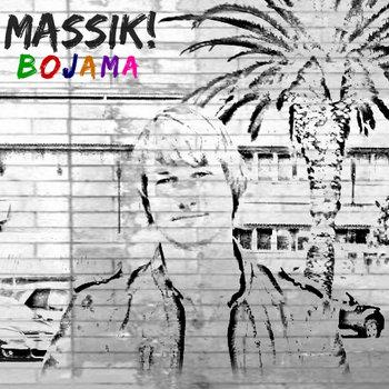 Bojama cover art