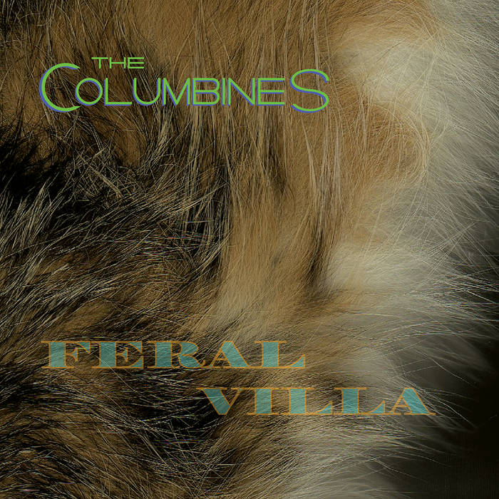 Feral Villa cover art