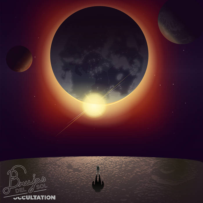 Occultation (single) cover art