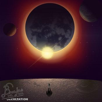 Occultation (single) cover art