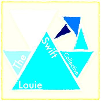 TLSC EP. cover art