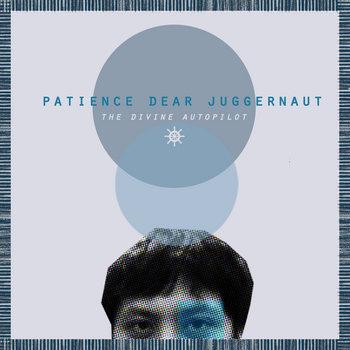 The Divine Autopilot EP cover art