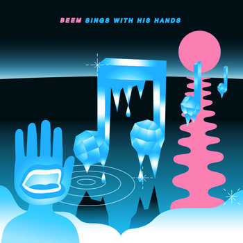 Beem sings with his hands cover art