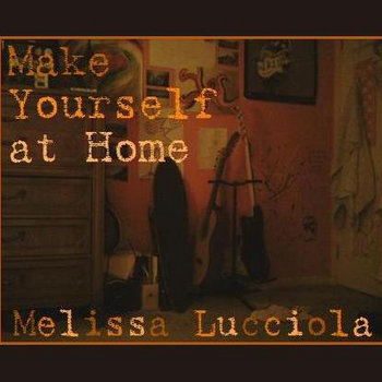 Make Yourself at Home (Full Length) cover art