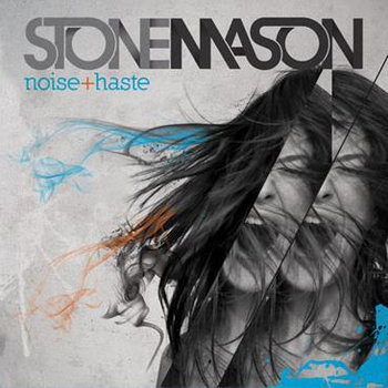 Noise and Haste cover art