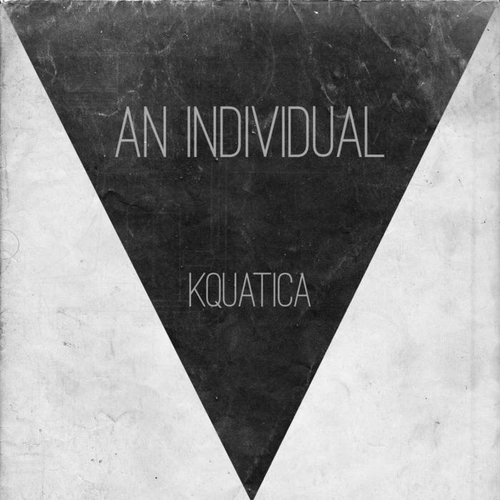 An Individual EP cover art