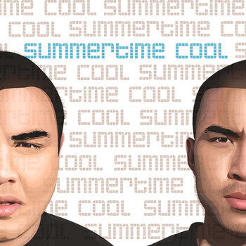 Summertime Cool cover art