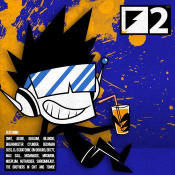 Breakbit Volume 2 cover art
