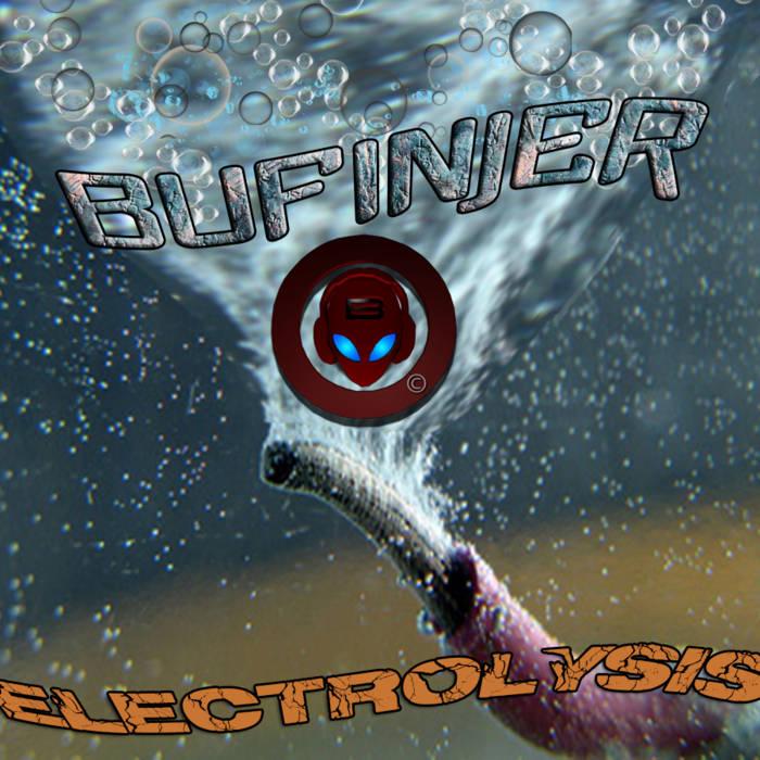 Electrolysis cover art
