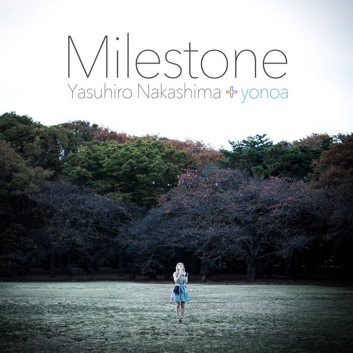 Milestone (24bit mastering version) cover art