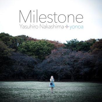 Milestone (24bit mastering version) cover art