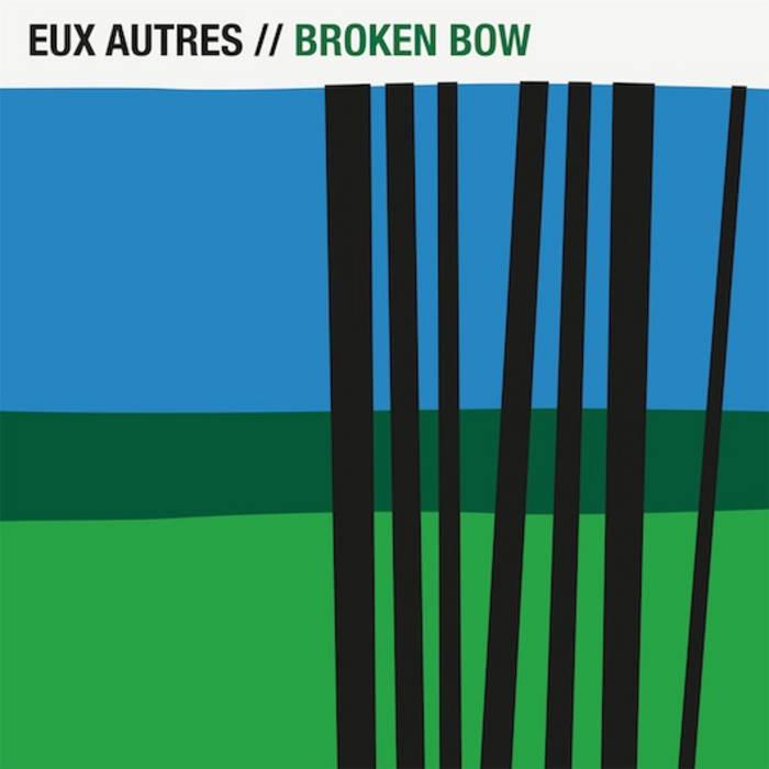 Broken Bow cover art