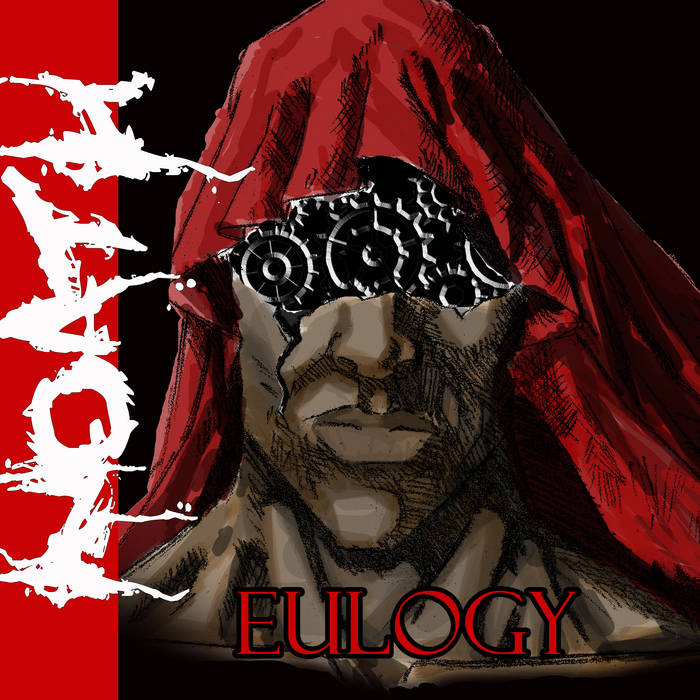 EULOGY (Remastered) cover art