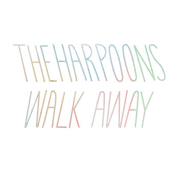 Walk Away/Keep You Around EP cover art