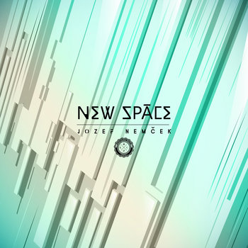 KPL019 - New Space E.P cover art