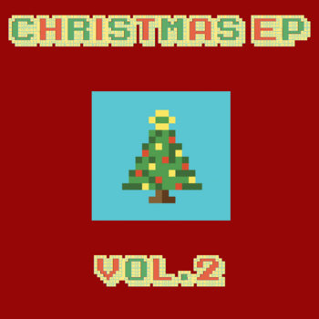 Christmas EP: Volume 2 cover art