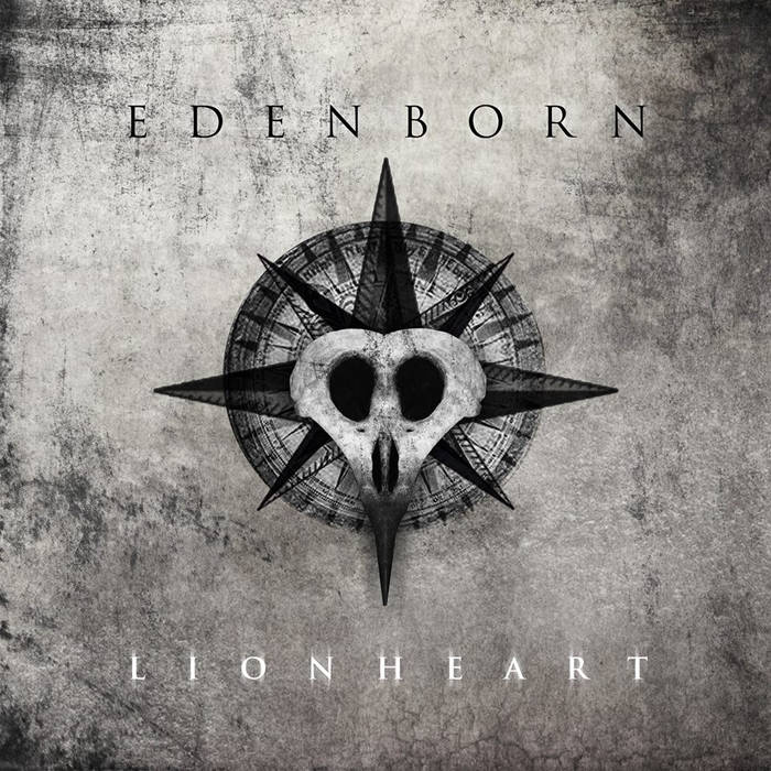 Lionheart: Execution cover art