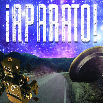 ¡APARATO! cover art