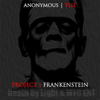 Project Frankenstein cover art