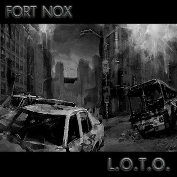 L.O.T.O. (LAST OF THE ORIGINALS) cover art