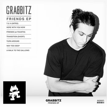 Grabbitz -  Friends EP (2015)