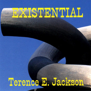 Existential cover art
