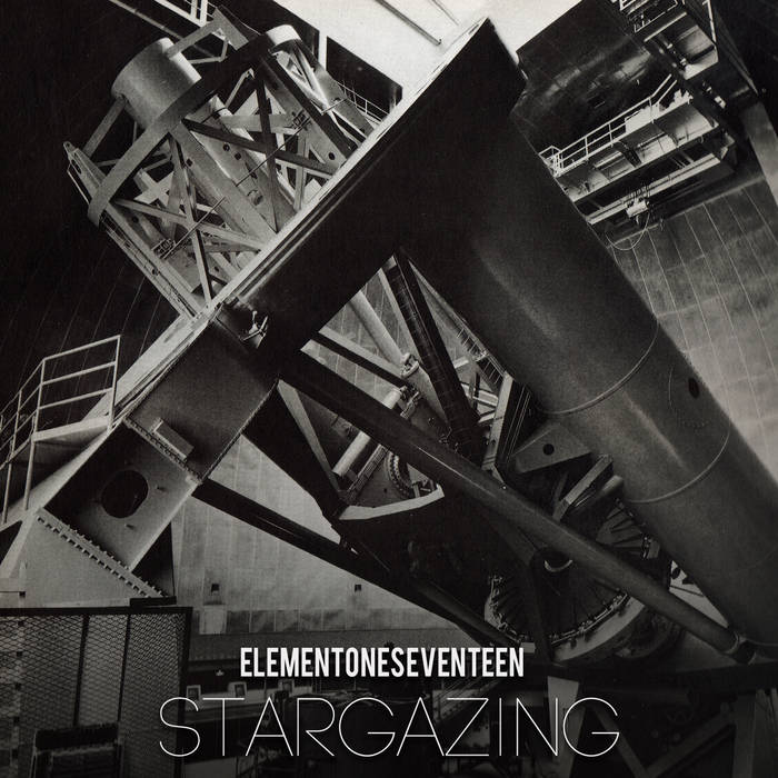 Stargazing cover art