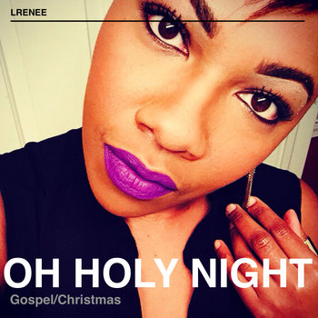 Oh, Holy Night cover art