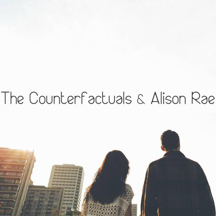 I'm Through (feat. Alison Rae) cover art
