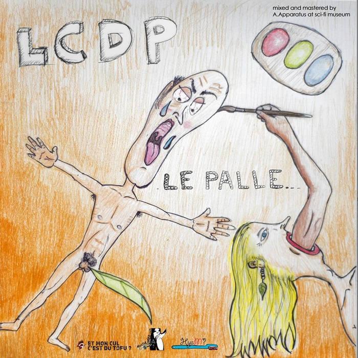 ...LE PALLE cover art