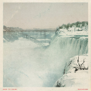 Niagarama cover art